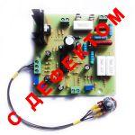 Регулятор оборотов - TDA1085 с дефектом