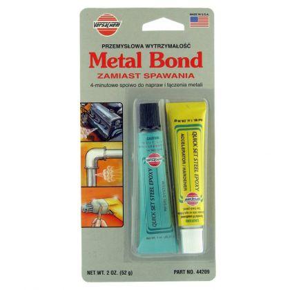 Metal Bond - Эпоксидный клей для металла