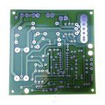 Монтажная плата регулятора оборотов - TDA1085